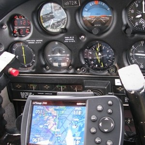 Avionics, Piper Archer