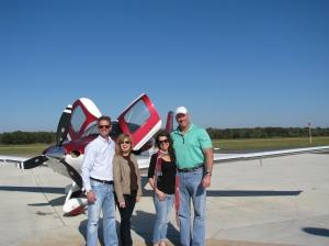 A SR22TN Turbo Partnership