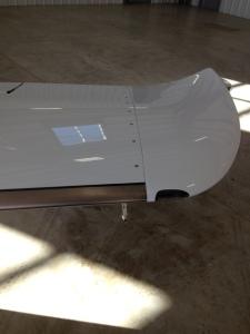 Cirrus SR22 G3 TKS Wing Tip