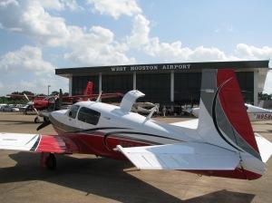 Texas Aircraft Expo, KIWS