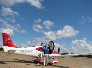Sharing general aviation with family, friends and the next generation, photo credit wikiWings