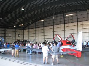 Cirrus Austin Texas Get Together May 2017, photo credit wikiWings